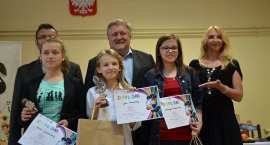 Poznaj zwycięzców II Festiwalu Piosenki Obcojęzycznej w Choceniu