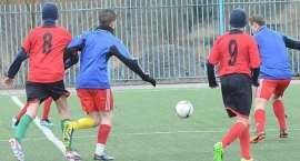 Największy międzynarodowy turniej piłki nożnej Kujawy CUP 2014 również w Choceniu.