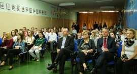 W Gimnazjum nr 2 we Włocławku uczcili rocznicę pierwszych demokratycznych wyborów