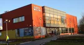 Mini park linowy i siłownia na świeżym powietrzu we Włocławku