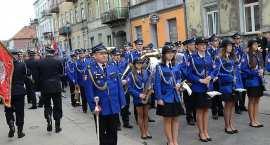 140 lat Straży Pożarnej we Włocławku - 4.05.2014