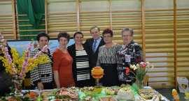 XVI Powiatowa Wystawa Stoły Wielkanocne na Kujawach za nami