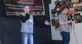 Rap dla Kacpra - Garage Hotel Włocławek