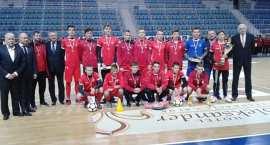 Piast Gliwice zwycięzcą w Lider Kar-Pol Cup 2014  [VIDEO]
