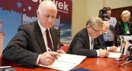 Włocławek może stracić duże pieniądze przez Bydgoszcz i Toruń