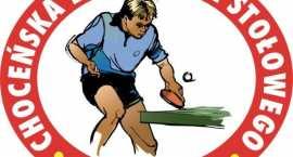 VIII  Edycja Choceńskiej Ligi Tenisa Stołowego.