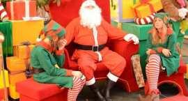 I Ty możesz zostać Pomocnikiem Świętego Mikołaja!