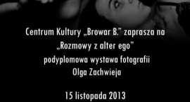 TWARZE I UMYSŁY - Olga Zachwieja