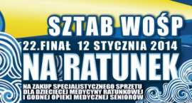 22 Finał WOŚP we Włocławku