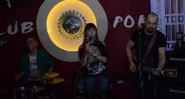 Toolbox w klubie Pokusa 02.11.2013