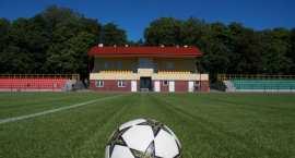 Otwarcie Stadionu Miejskiego w Brześciu Kujawskim