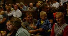 Koncert Uwielbienie - Włocławek 14.08.2013 - Fotorelacja