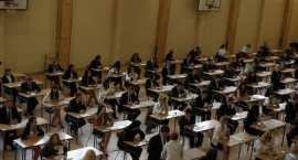 Egzaminy maturalne we włocławskich szkołach podsumowane.