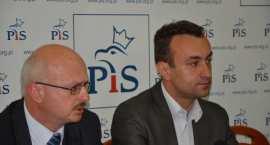 PIS wstrzymuje się od głosowania. Zarząd województwa z absolutorium.