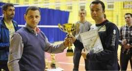 IV Otwarty Turniej Siatkówki w Choceniu za Nami