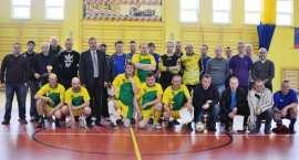 I Futsalowy Turniej Oldbojów w Choceniu
