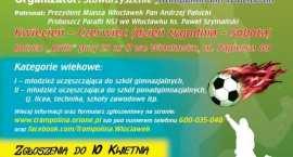 """Piłkarska Liga Międzyosiedlowa ,,Kazik"""""""
