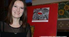 Deser z Kulturą dla Pań - wystawa Anny Olszewskiej