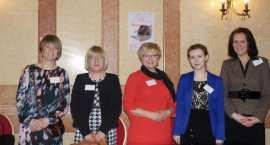"""Konferencja Naukowa """"Nowoczesne nauczanie e – Nauczyciel we Włocławku"""