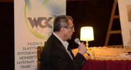 Grzegorz Miecugow o dziennikarstwie we Włocławku - Fotorelacja