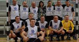 XVI edycja Vacuum Tech Futsal Ligi we Włocławku zakończona.