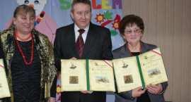 Obchody 145 rocznicy powstania KGW w Gminie Kowal