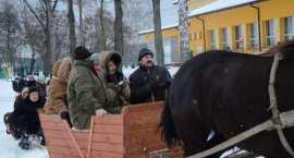 Kulig 2013 w Goreniu Dużym - video