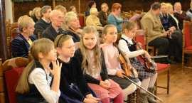 Koncert Świąteczno - Noworoczny w WCK we Włocławku