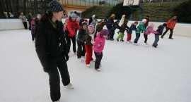 Dziś inauguracja lodowiska przy ul. Wysokiej we Włocławku