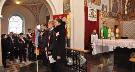 Obchody  Święta Niepodległośći w Kruszynie