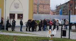 Gęsina na św. Marcina we Włocławku
