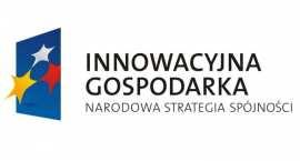 Program Operacyjny Innowacyjna Gospodarka 2007 – 2013 - nabór wniosków do 16 listopada 2012r. Szczeg