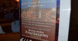 XXIX Katedralne Koncerty Organowe we Włocławku: Jan Mroczek
