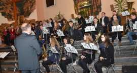 Koncert Pieśni Patriotycznych w kościele pw. Najświętszego Zbawiciela we Włocławku