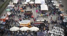 Festiwal Smaków Food Trucków wraca do Włocławka