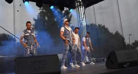 Dni Lubrańca 2018: Boys