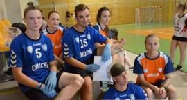 Wojewódzkie Zawody Sportowe w