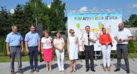 Powiatowy Dzień Dziecka w Lubieniu Kujawskim [ZDJĘCIA]