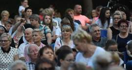 Koncert Uwielbienie 2018 we Włocławku