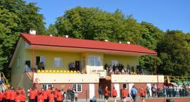 Jubileusz 50-lecia Klubu Sportowego