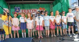 Festyn Integracyjny w SP nr 5 we Włocławku