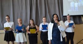 Pożegnanie uczniów Szkoły Przysposabiającej do Pracy w Zespole Szkół nr 3 we Włocławku