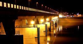 Poziom wody na Wiśle we Włocławku obniży się o 1,5 metra