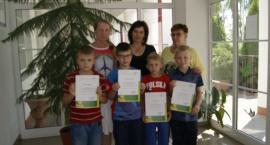 Kolejne sukcesy Szkoły Podstawowej w Smólniku