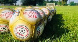 50 lecie GKS Łokietek w Brześciu Kujawskim. 100 piłek czeka w Strefie Kibica