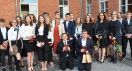 Zakończenie roku szkolnego 2017/2018 Włocławek: LZK