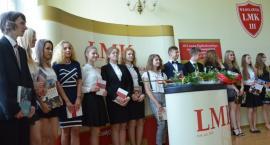 Zakończenie roku szkolnego 2017/2018 Włocławek: LMK