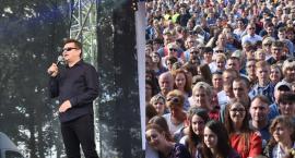 Powitanie Lata w Lubieniu Kujawskim. Akcent i Zenek Martyniuk porwie tłumy [PROGRAM]