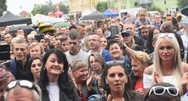 Tłumy na pikniku w Nasiegniewie. Kordian podbił serca słuchaczy [ZDJĘCIA]