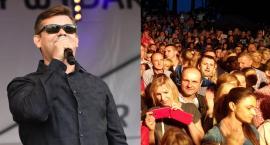 Zenek Martyniuk, After Party na Powitanie Lata 2018 w Lubieniu Kujawskim